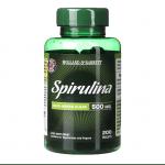 СПИРУЛИНА таблетки 500 мг * 200 HOLLAND & BARRETT