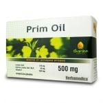 ПРИМ ОЙЛ – съдържа масло от вечерна иглика – капсули 500 мг. x 60, HERBA MEDICA