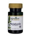 МЕЛАТОНИН 3 мг. * 120капсули , СУОНСЪН