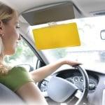 VIZ CLEAR HD - Визьор за кола, за ясно и безопасно шофиране, ТЕЛЕСТАР