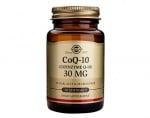 КОЕНЗИМ Q 10 30 мг. необходим във всяка клетка от човешкият организъм * 30капсули, СОЛГАР