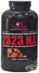 НИТРО АМИНО  2323 - За подобряване на издръжливостта и силата, за бързо натрупване на мускулни маси - таблетки х 180, USA LABORATORIES