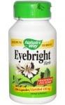 ОЧАНКА - подобрява функционирането на очите - капсули 430 мг. х 100, NATURE'S WAY