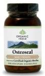 ОСТЕОСИЛ - здрави кости - капсули 363 мг. x 90, ORGANIC INDIA