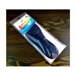 Ортопедични черни стелки Foot Insole - мъжки и дамски
