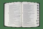 БИБЛИЯ, НОВ ПРЕВОД - среден формат, твърда корица, черна