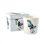 Порцеланова чаша Hummingbird