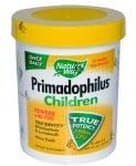 ПРИМАДОФИЛУС БЕБЕ - подобрява храносмилането на бебета и деца до 5 години - 141 гр., NATURE'S WAY