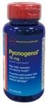 ПИКНОГЕНОЛ - укрепва стените на кръвоносните съдове - капсули 50 мг. х 60, GNC