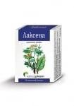 ЛАКСЕНА - повлиява благоприятно чревния тракт - капсули х 20, RAMCOPHARM