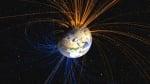 Какво да очакваме при смяната на магнитните полюси на Земята?