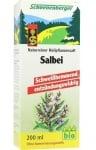БИО СОК ОТ САЛВИЯ - бори се ефективно с вирусите и гъбичките - 200 мл., SCHOENENBERGER