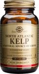 КЕЛП - естествен източник на органичен йод - таблетки х 250, SOLGAR