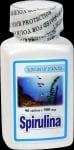 СПИРУЛИНА – подобрява чревната микрофлора - таблетки 500 мг. х 90, TNT 21