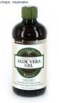АЛОЕ ВЕРА ГЕЛ 99% - подобрява функциите на храносмилателния тракт - 946 мл., GNC