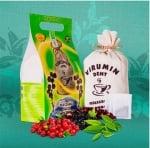 ВИРУМИН ДЕНТ - комплекс от витамини и минерали против стареене - филтър. пакетчета Х 30