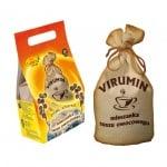 ЧАЙ ВИРУМИН - в подкрепа на храносмилателната система - филт. пакетчета Х 120