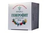 ГЕНЕРОФИТ БИЛКОВ КРЕМ НА Д-Р ПАШКУЛЕВ 35 мл., ВЕРИДИЯ 21