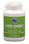 ЗЕЛЕНА ЕНЕРГИЯ - подпомага здравето на клетъчно ниво - капсули х 120, АКВАСОРС
