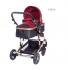 Новият бизнес с бебешки колички