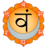 Втора чакра (Свадхиштхана)